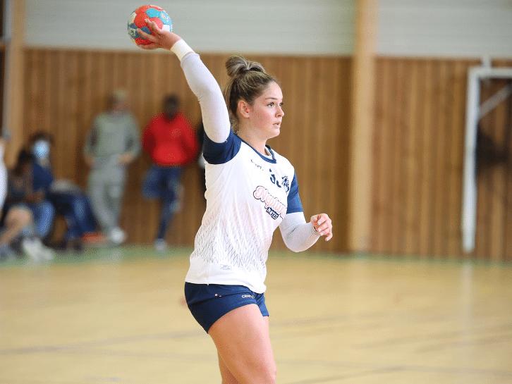 Gordana Mitrovic, nouvelle capitaine des Neptunes de Nantes